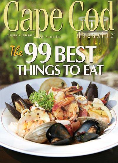The 99 Best Things to Eat
